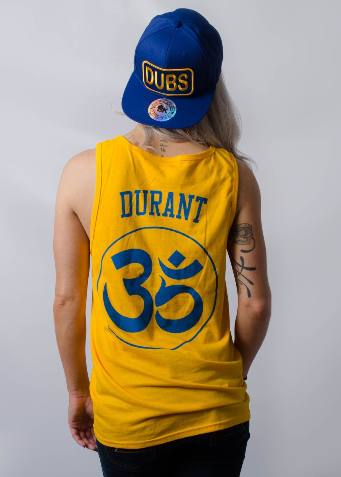 b98d7ec9b27 Durant Om Tank  Warriors  GoldenStateWarriors  StephCurry  Curry  Dubs   DubNation