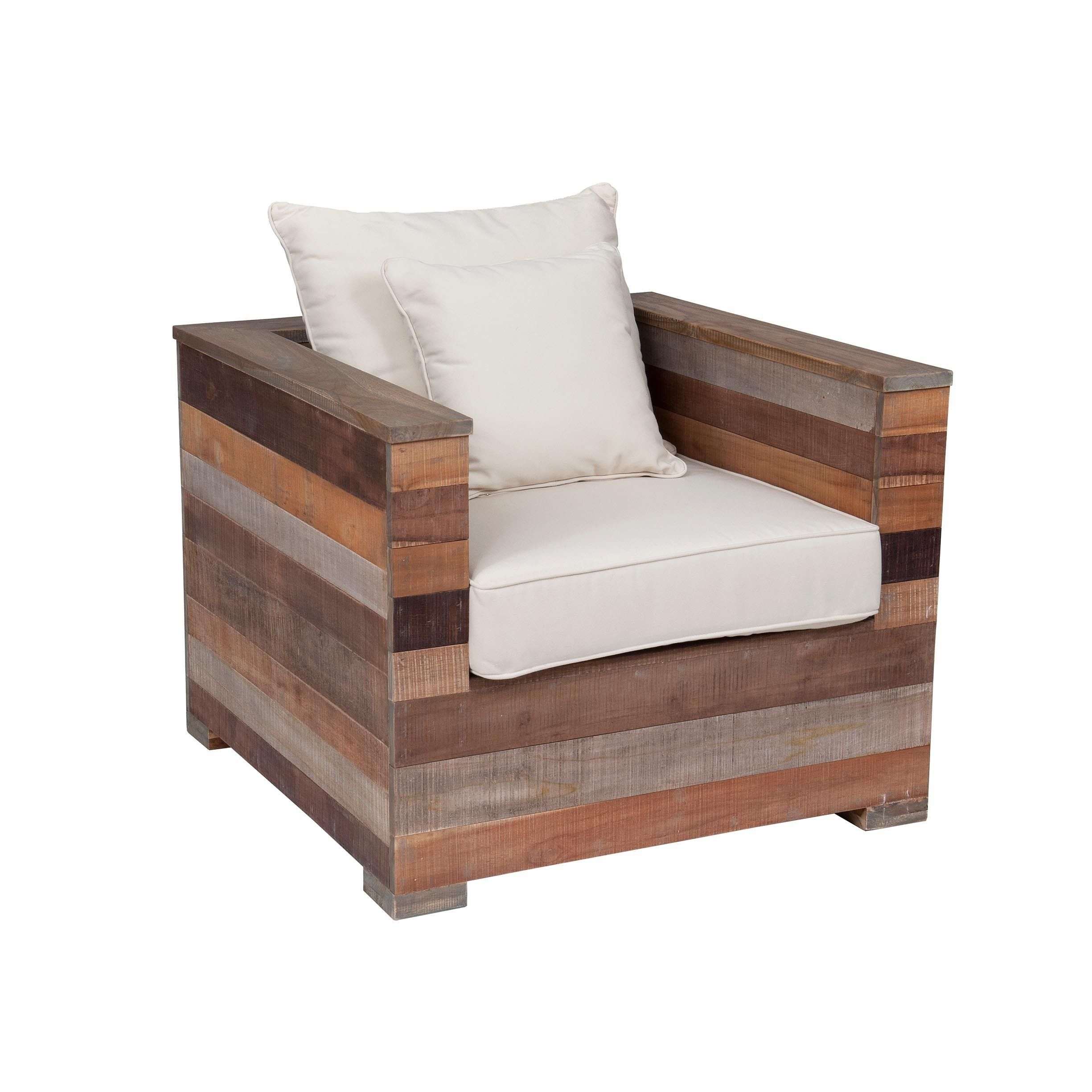 Crafted Home Edmonton Modern Accent Chair