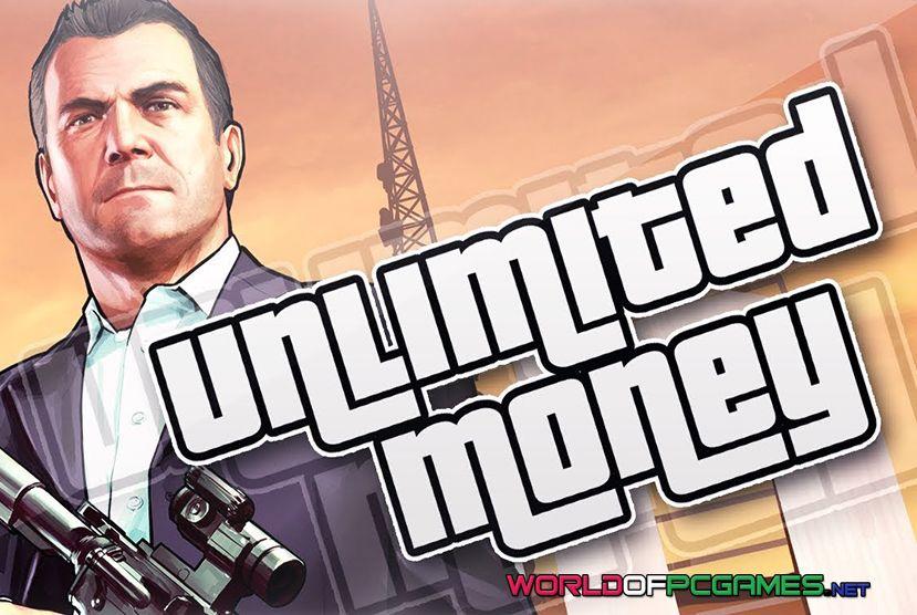 GTA V Money Trainer free download GTA V Unlimited Money Hack