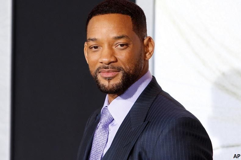 """Willard Carroll """"Will"""" Smith, Jr. is an American actor, producer, rapper, and songwriter. He has enjoyed success in television, film, and music. In April 2007, Newsweek called him """"the most powerful actor in Hollywood"""".  Children: Jaden Smith, Willow Smith, Trey Smith Spouse: Jada Pinkett Smith"""