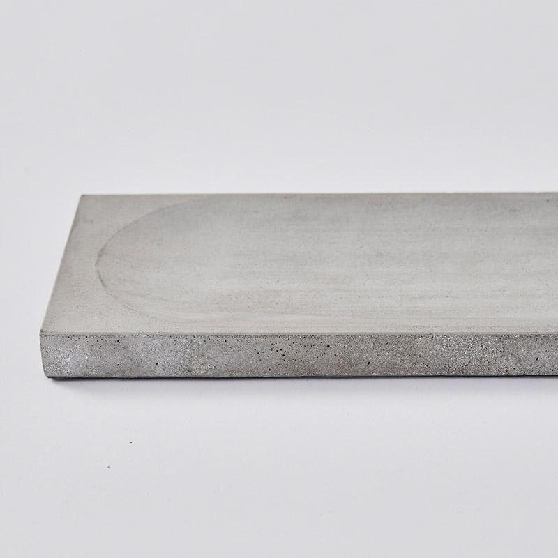 Concrete Tray Accessories Tray