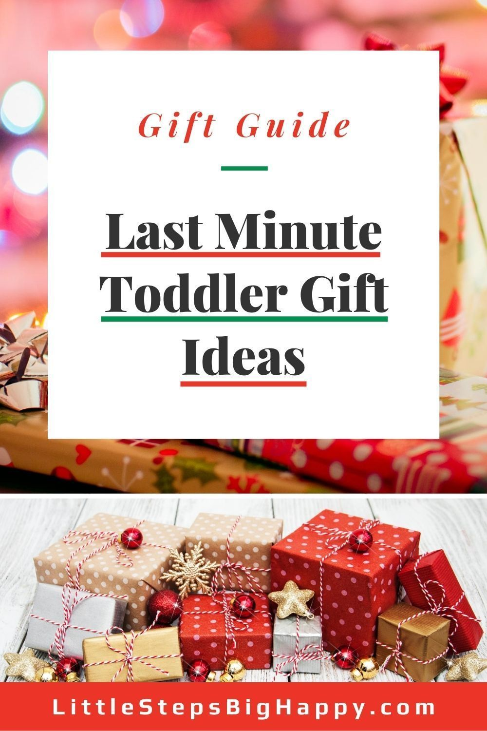 Christmas Wish List 2 Year Old Boy 2020 Christmas Wish List for a 2 Year Old Boy | Amazon Gift Guide in