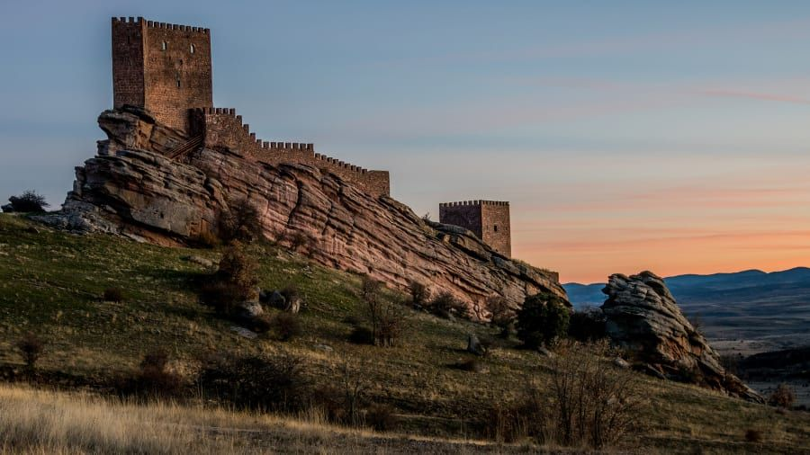 Spain's most pivotal 'Game of Thrones' filming locations