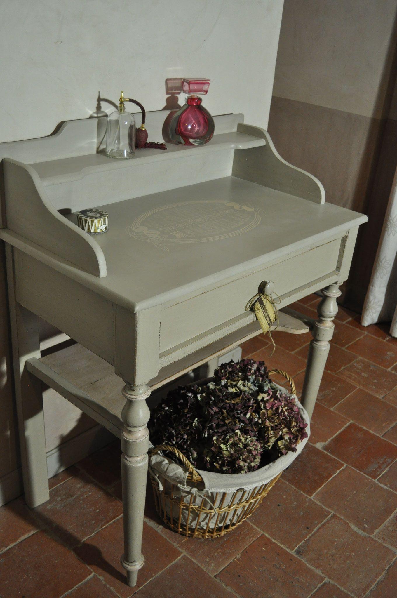 Relooker Une Table De Toilette En Marbre table de toilette   mobilier de salon, coiffeuses vintage