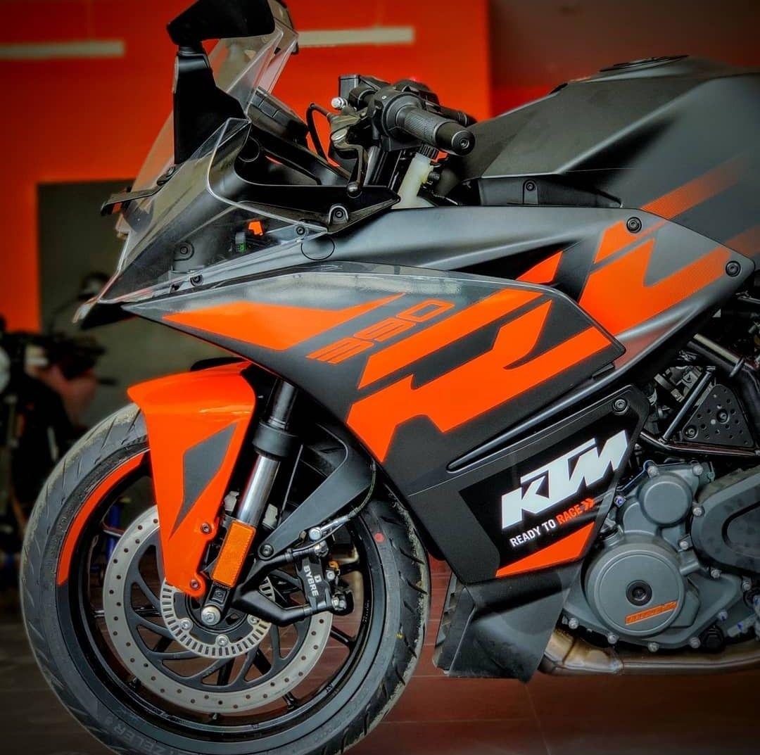 New KTM RC390, Top 10 Sports Bikes in 2020 Ktm, Sport