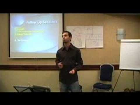 NLP sales keys to overcome objections - Part 1 - YouTube ...