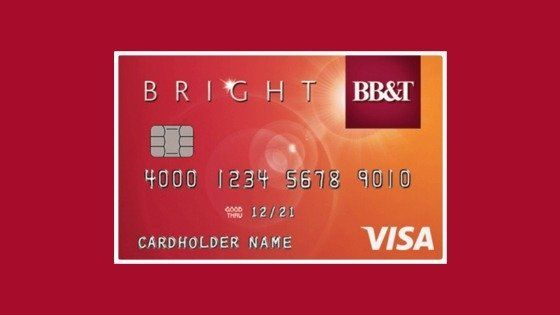 How to Apply for a BB&T Bank Credit Card in 2020 Credit