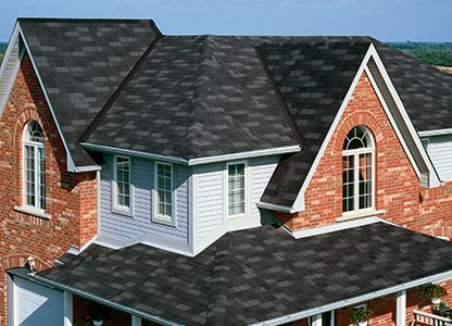 IKO | Residential Roof Shingles, Marathon Shingles For Roofing | Lasher  Contracting Www.lashercontracting
