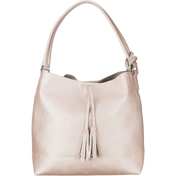 TOM TAILOR Kiley Shopper pink | Evening bags, Bags, Rebecca