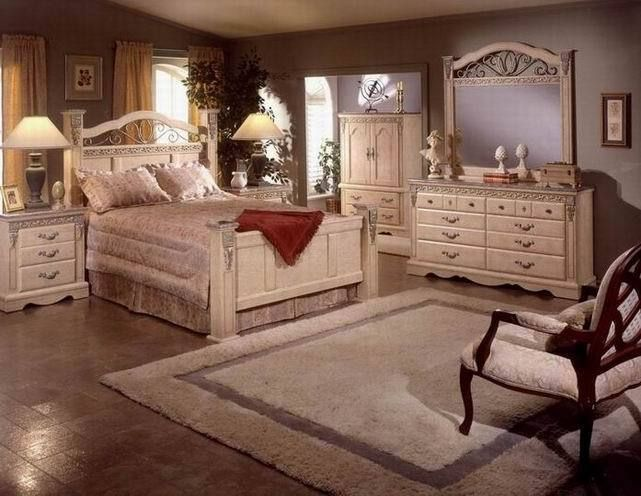 5 Pc Bedroom Set \
