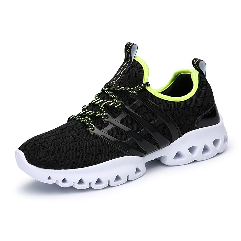 Cheap zapatos mujer, Buy Quality men shoes mesh directly from China men  shoes Suppliers: WOLF WHO Men Shoes Mesh Breathable Lace Up Super Light  Lovers ...