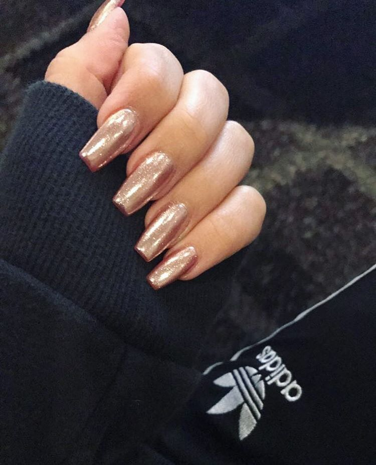 See this Instagram photo by @ashleytisdale • 133.6k likes | Nails ...