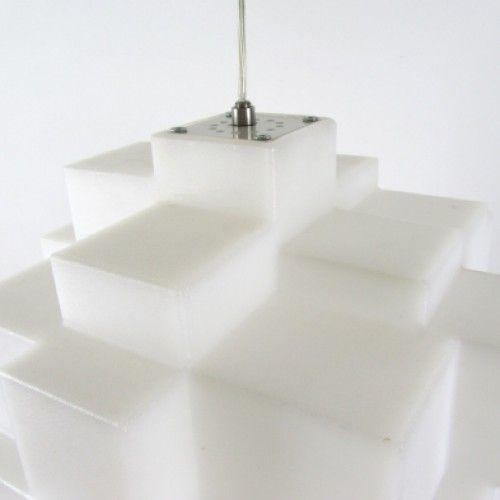 Dark - Metropolis @ PUUR Design & Interieur Online: http://www ...