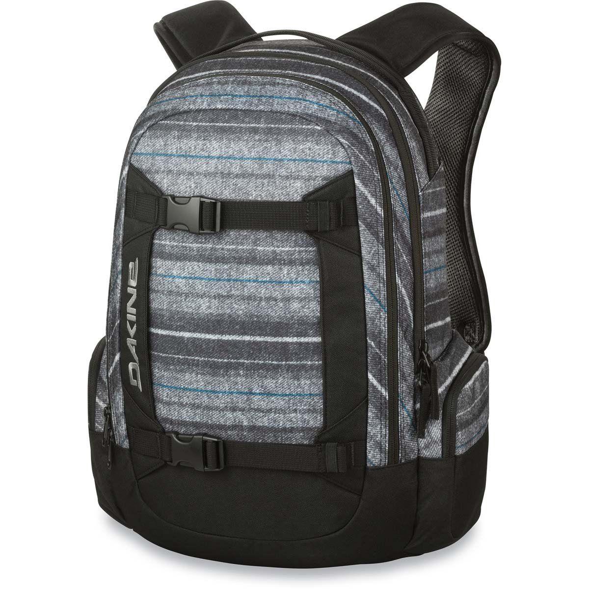 Mission 25l Backpack Color Outpost Mariner Backpacks Dakine Backpacks 25l Backpack