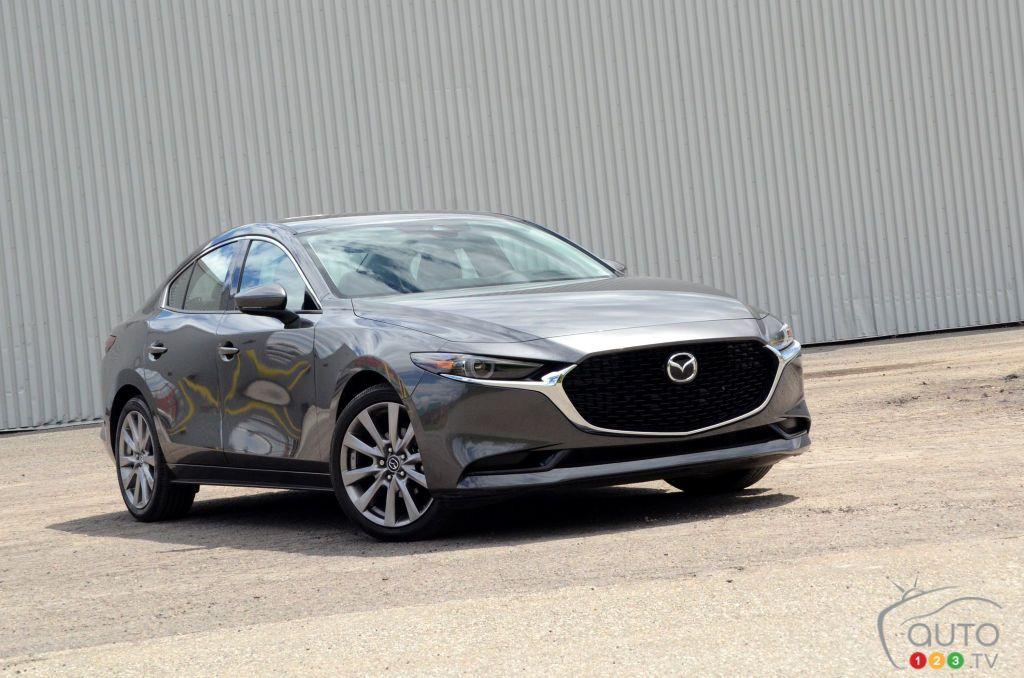 2019 Mazda3 Sedan Mazda 3, Car, Premium cars