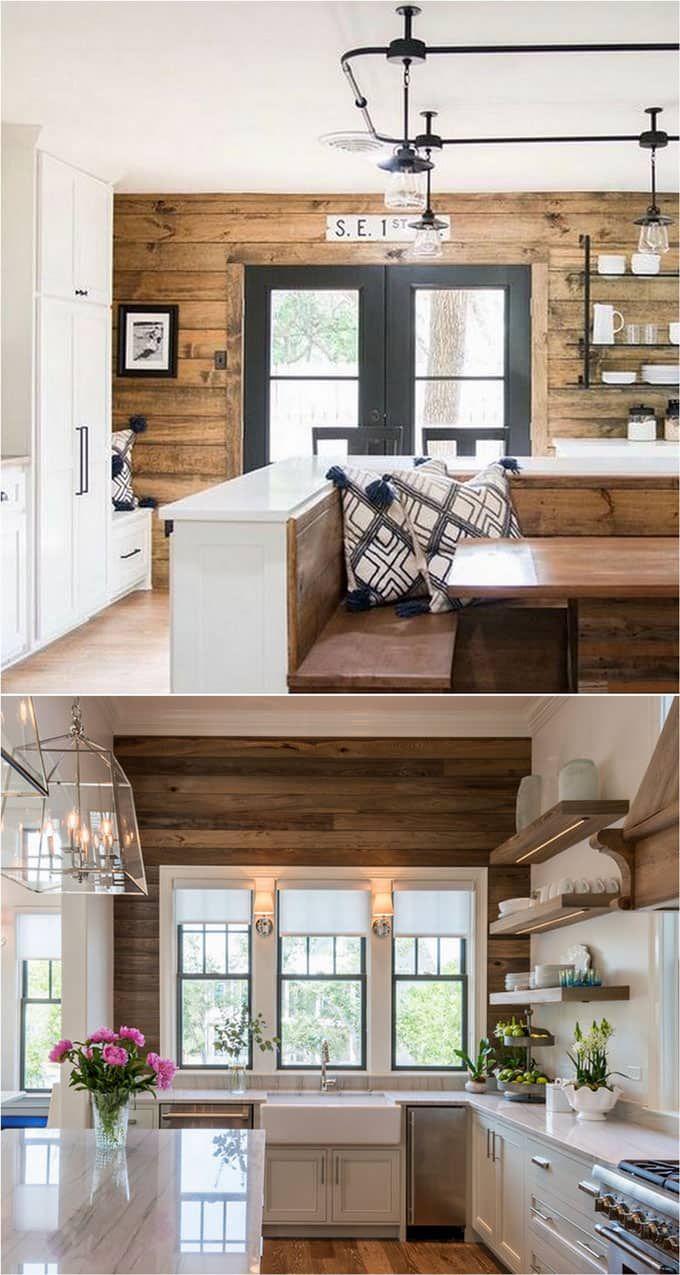 Diy Pallet Wall 25 Best Accent Wood Wall Tutorials Diy Wood