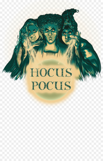 Free Download Hocus Pocus Free Download Png Format With Transparent Background Art Drawing Images Transparent Background Halloween Logo
