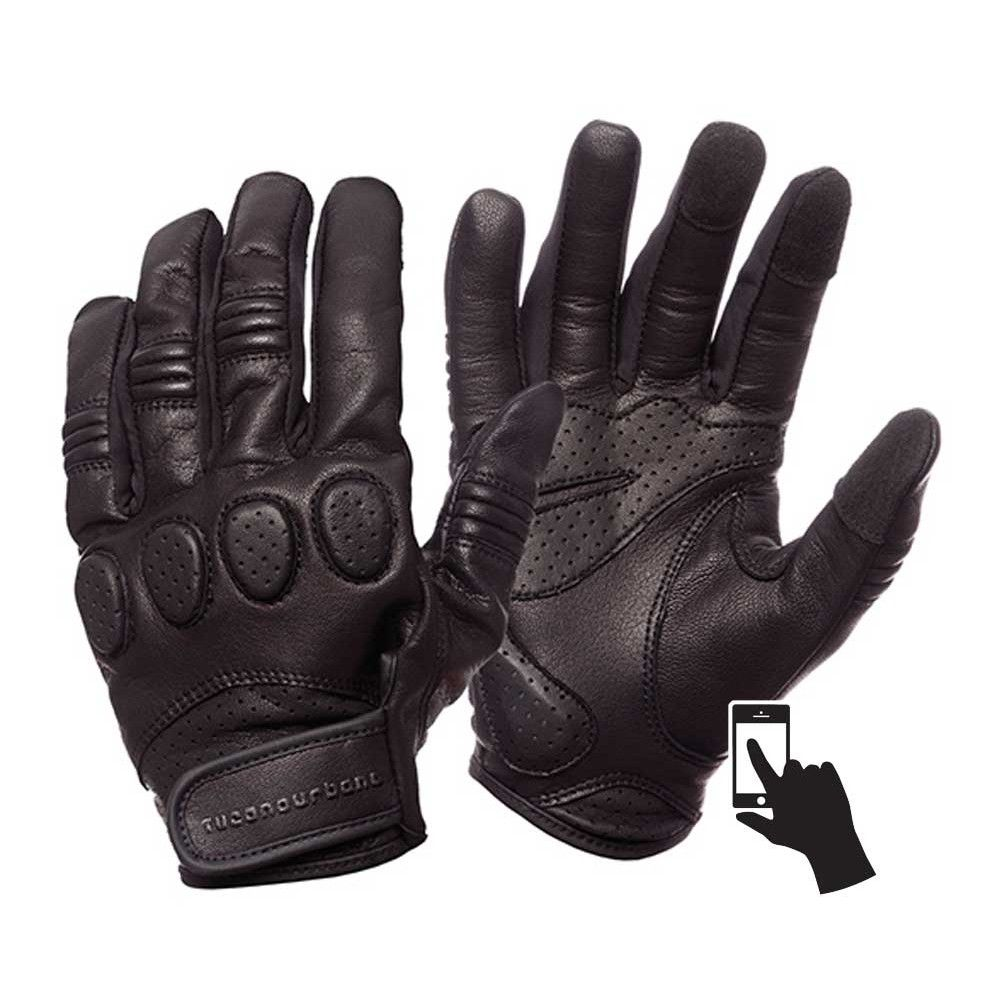 Motorcycle gloves palm protection - Motorcycle Gloves
