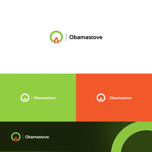 Obamastove 鈥?20Obamastove of Ethiopia needs a logo