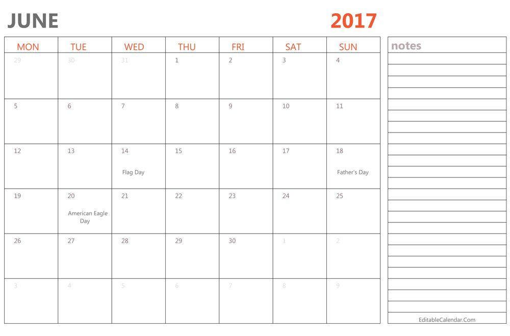 June Calendar, june calendar printable, june calendar template - printable calendar templates