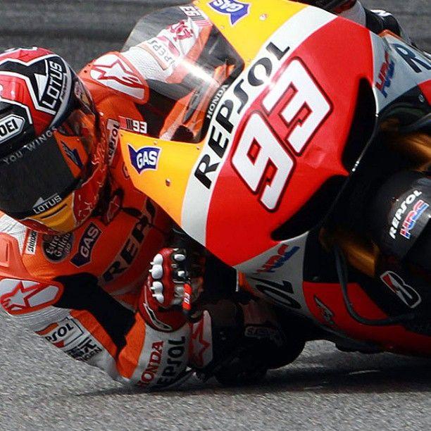 motogp84's photo------How exciting is Marc Marquez!!!