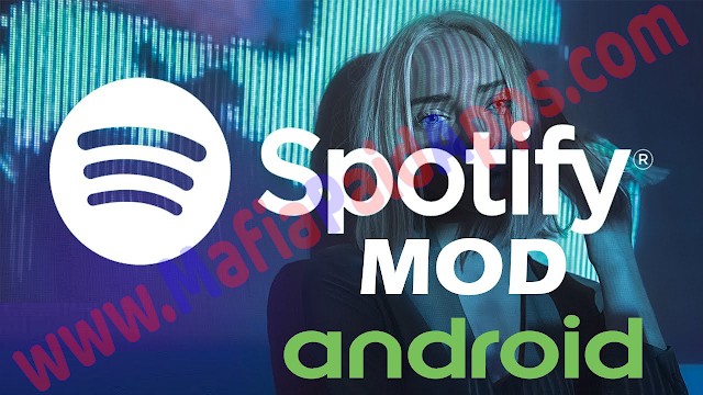 Spotify Music Premium Apk Mod Final (Paid) for Android