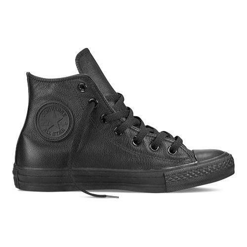c4a22a7fe9e Converse Chuck Taylor All Star Leather High Top Sneaker