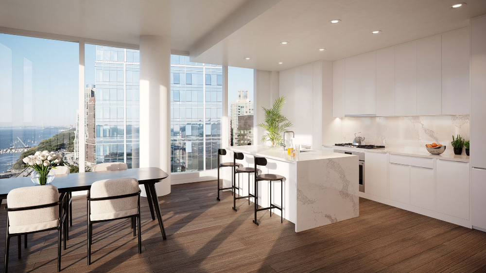 Waterline Square Rentals Luxury Apartments For Rent In Manhattan In 2020 Apartments For Rent Luxury Apartments Luxury Rentals