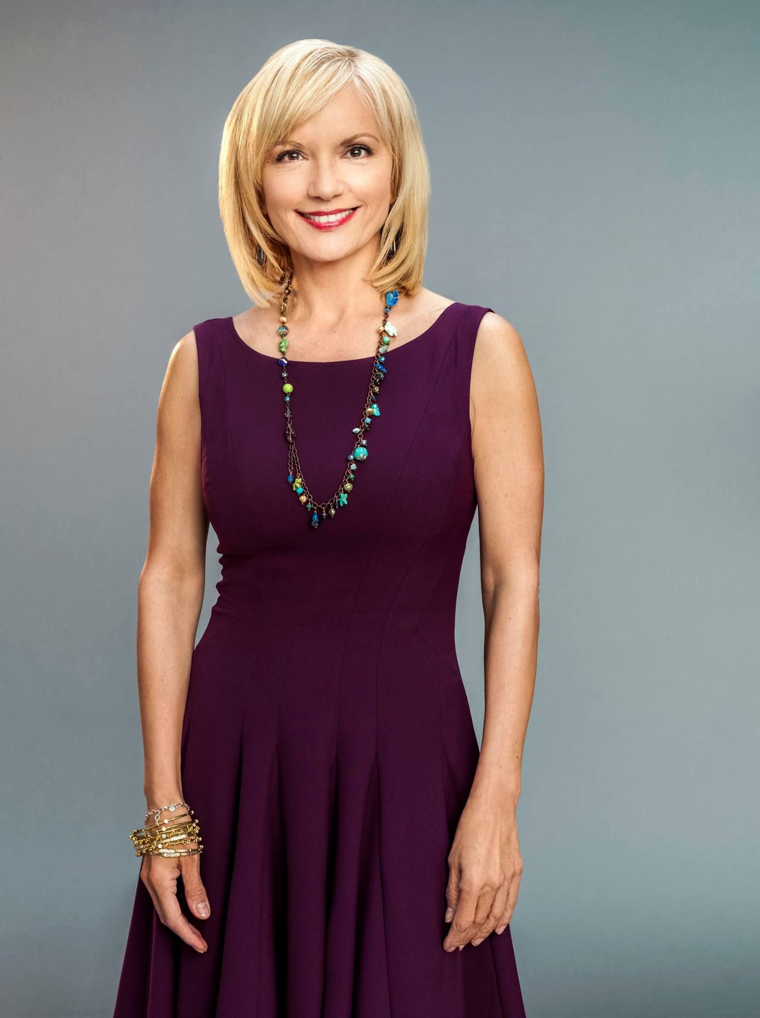 Grace (Teryl Rothery) from Cedar Cove