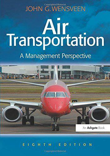 Air Transportation Free PDF Download | BookAlways com | Free