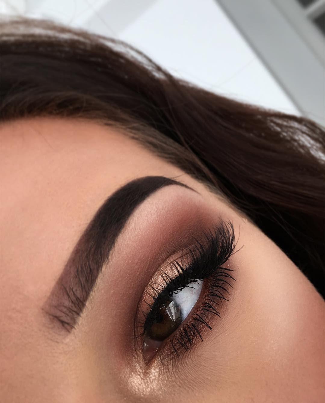 Look - Makeup eye Simple tumblr pictures video