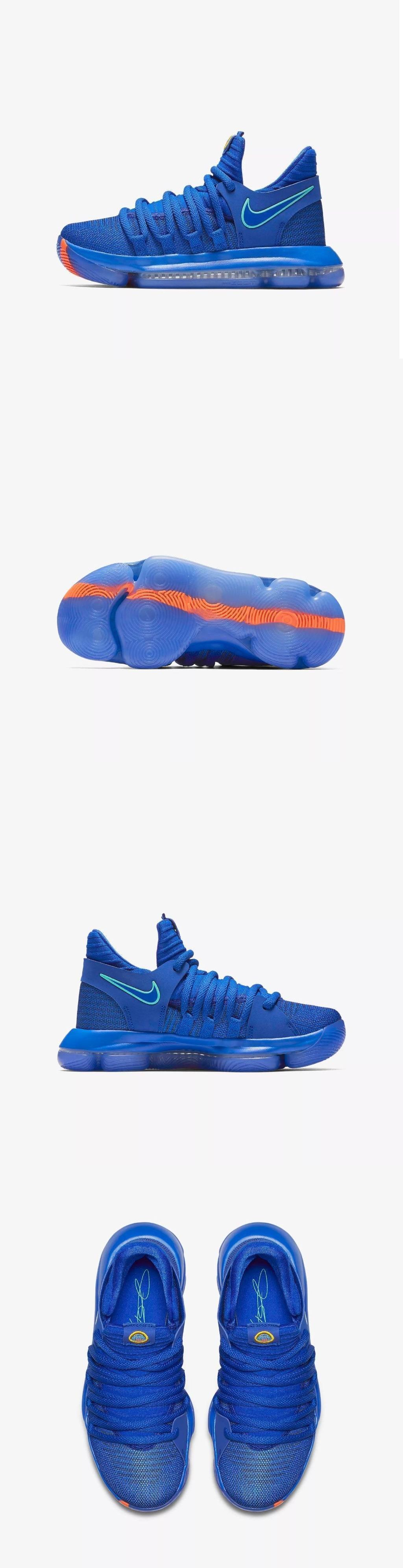 Clothing Shoes and Accessories 158963  Nike Zoom Kd10 (Gs) City Edition  918365- dbc7e2daa