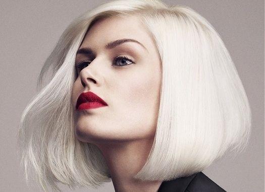 cheveux platine recherche google - Coloration Platine