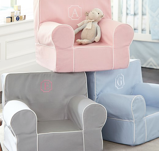 Baby S First Personalized Chair Baby Chair Personalized Toddler