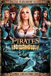 Pirates 2 Stagnettis Revenge Unrated Movie Online Streaming Pirate Hunter Captain Edward Reynolds And His Blond First Mate Jules Steel Return Where They