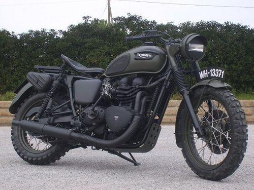 triumph bonneville steve mcqueen fotos de motos pinterest triumph bonneville steve. Black Bedroom Furniture Sets. Home Design Ideas