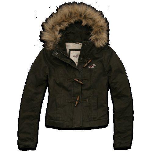 hollister winter coat   Frauen hoodie, Jacken und Hollister