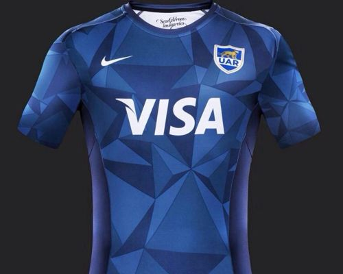 buy popular 25ac5 39dba Rugby World Cup - Argentina 2023  Rugby Championship  New Nike Away Strip  for Los Pumas