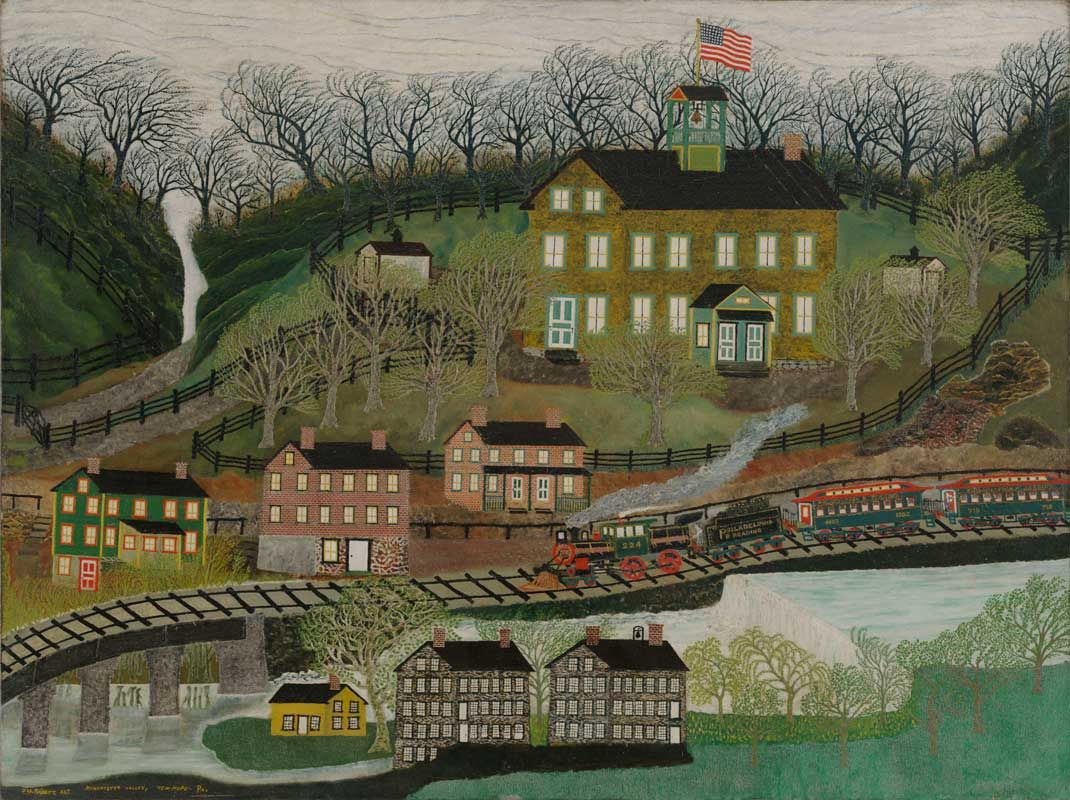 Exhibitions American Folk Art Museum American folk art