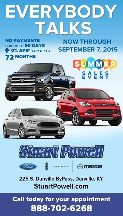 Stuart Ford Dealership : stuart, dealership