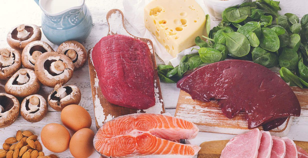 how to get more vitamin d in my diet