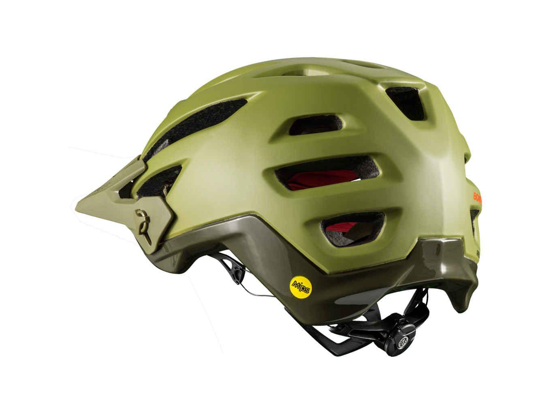 Bontrager Rally Mips Mountain Bike Helmet Trek Bikes Mountain