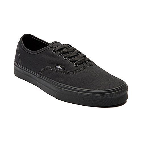 666041ed4f9eb1 VANS Vans Unisex Authentic Solid Canvas Skateboard Sneakers.  vans  shoes   fashion sneakers