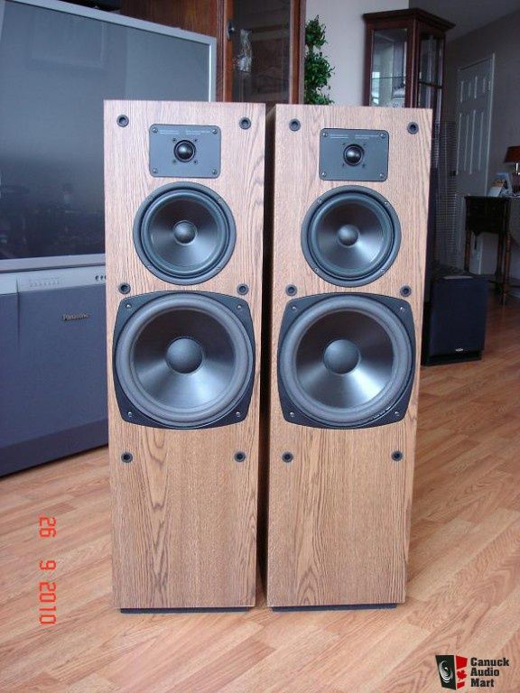 boston acoustics t930 boston acoustics tower speakers t930 for sale audio history fetish. Black Bedroom Furniture Sets. Home Design Ideas