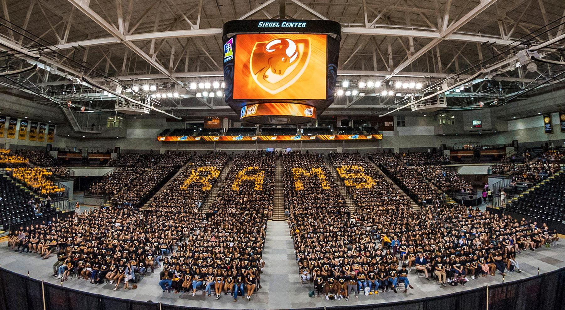 Introducing The Vcu Class Of 2020 Virginia Commonwealth University Vcu University