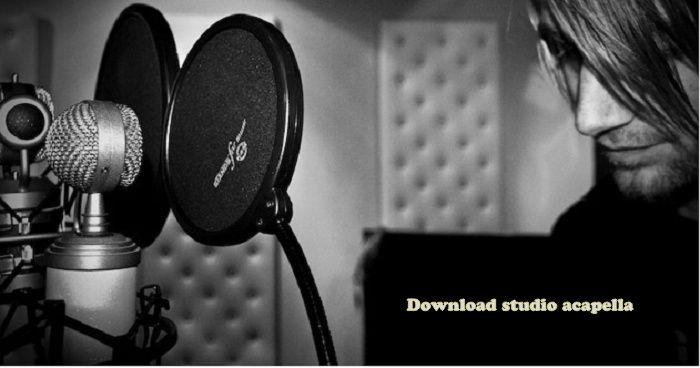 Acapella studio bahan remix lagu, download disini | Belajar