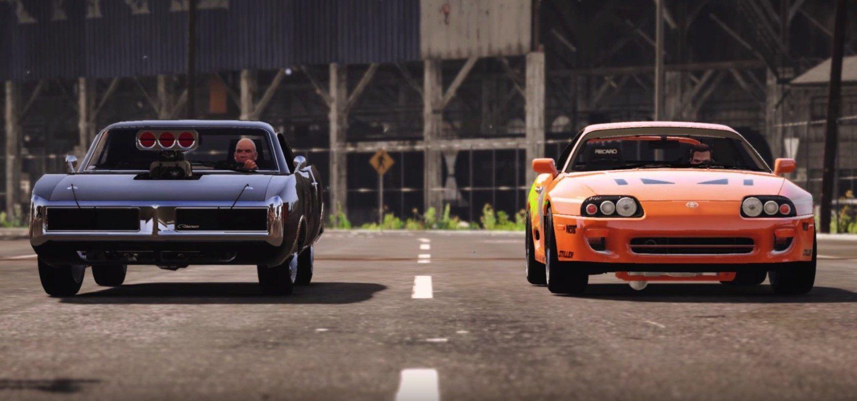 Rockstar Shines The Spotlight On GTA V Fan Videos | Best muscle cars, Gta,  The furious