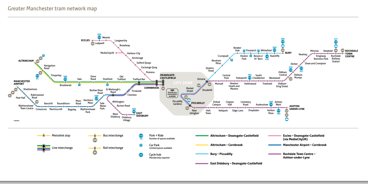Submission Official Map Manchester Metrolink EnglandSubmitted by