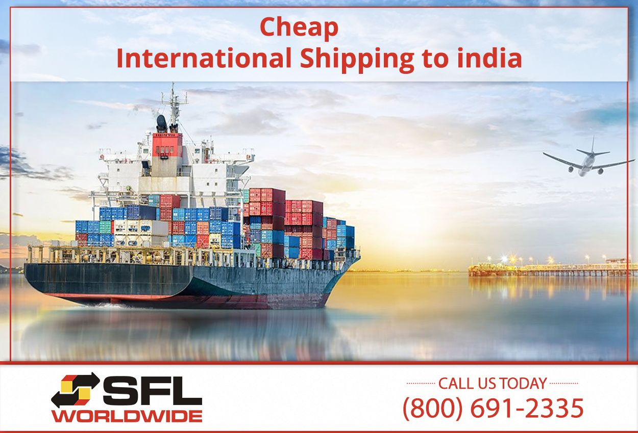Sfl Worldwide Specialized In Shipping