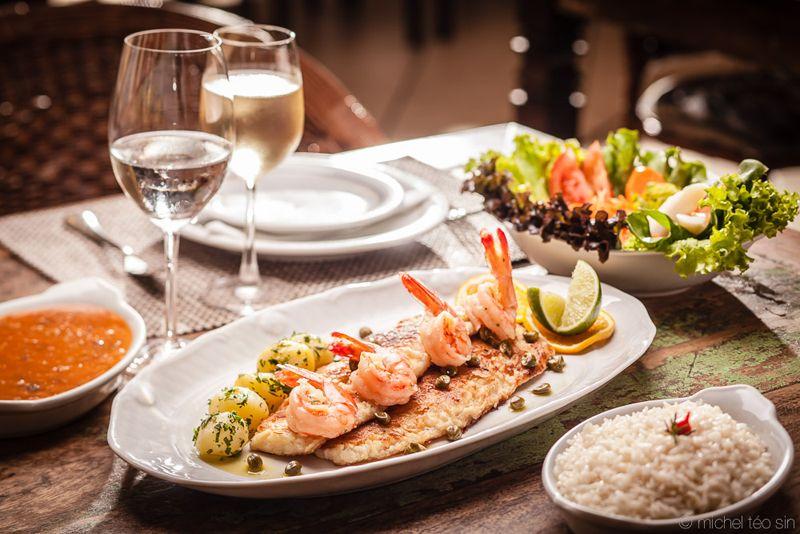 Fotografia de gastronomia se torna um bom negócio - Michel Téo Sin acredita no segmento como um nicho de mercado em crescimento no Brasil. Confira a Entrevista Exclusiva com o profissional!